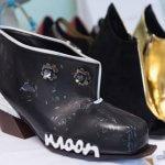 Schuh aus dem 3D-Drucker
