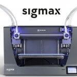 Sigma 3D-Drucker