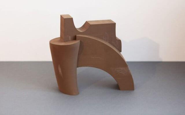 Smart Sculpture