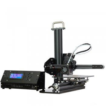 Tronxy X1 3D-Drucker mit Display.