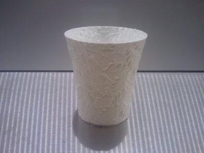 Herbst-Vase aus dem 3D-Drucker