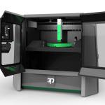 5-Achs-Gantry 3D-Drucker von Hage3D
