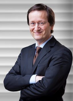 Dr. Andreas Leupold