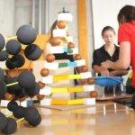 Bakterienmodelle aus dem 3D-Drucker