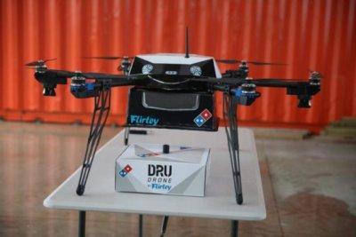 3D-Druck unterstützt Entwicklung von Drohnen