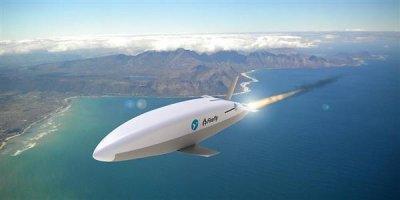 Firefly MIT 3D-gedruckte Drohne