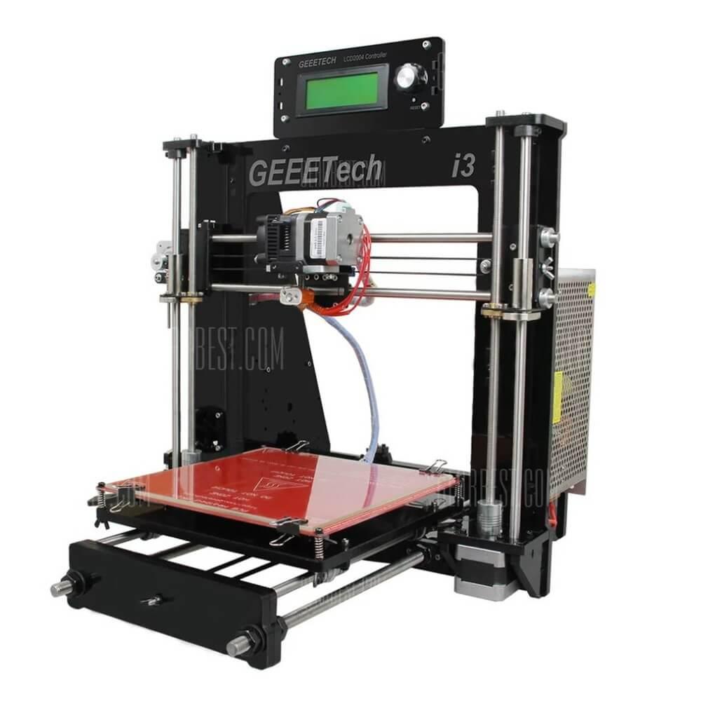 Vorsichtig 3d Drucker Computer Drucker Print Direktverkaufspreis Computer, Tablets & Netzwerk 3d-drucker & Zubehör