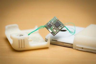 Sensor GPhone