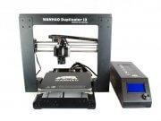Wanhao i3 Duplicator 3D-Drucker