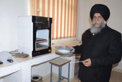Dr. Rupinder Singh