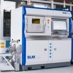 SLM 280 2.0 3D-Drucker von SLM Solutions