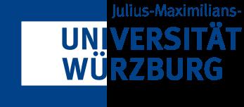 Universität Würzburg Logo.