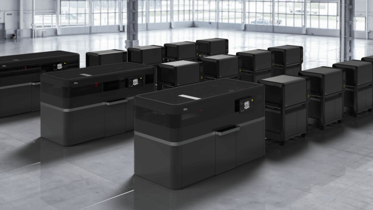 Production System Desktop Metal