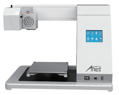 Anet A501 3D-Drucker.