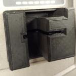 Kartenleser aus dem 3D-Drucker