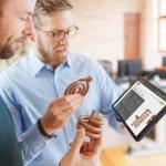 Software ermöglicht bedarfsgerechte Planung der Kupfer-Indikatoren.