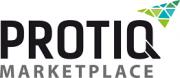 PROTIQ Marketplace Logo