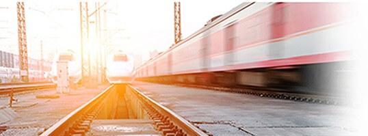 3D-Druck und neue Materialien verbessern Schienenfahrzeuge