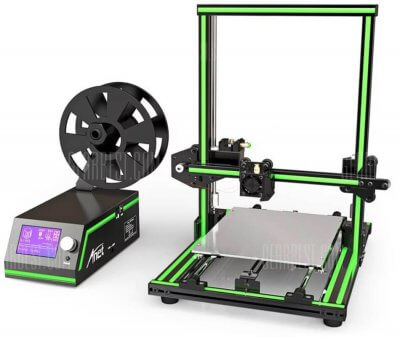 Anet E10 3D-Drucker
