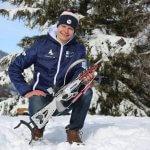 Biathlon-Gewehr aus dem 3D-Drucker