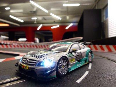 Mercedes Carrera