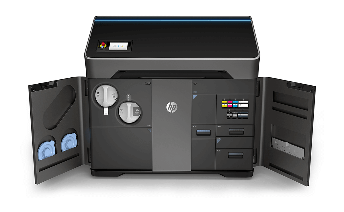 HP Jet Fusion 300 / 500