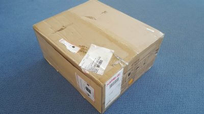 Verpackung JGAURORA A3S