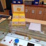 Cannabis-Pflaster aus dem 3D-Drucker
