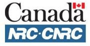 Logo National Research Council of Canada (NRC)