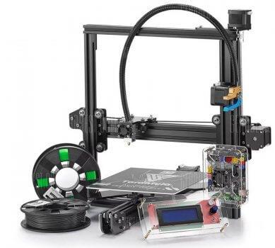 Tevo Tarantula 3D-Drucker