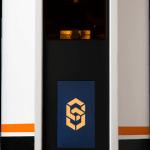 Structo Velox 3D-Drucker