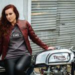 Sofi Tsingos, GT Moto