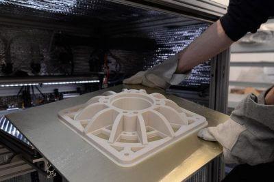 AON-3D unterstützt seine Kunden