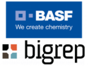 Logo BigRep und BASF