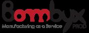 Bombyx prod logo