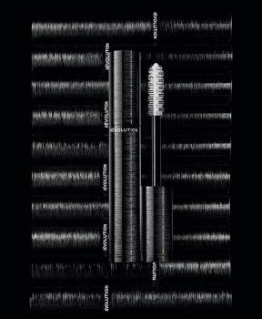 3D-gedruckte Mascara-Bürste von Chanel