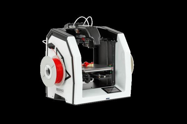 DOUBLE 3D-Drucker 3DGence