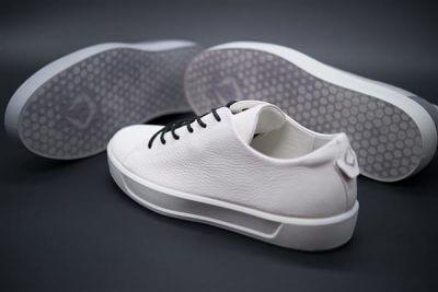 maßgefertigte Schuhe dank Ecco Quant-U