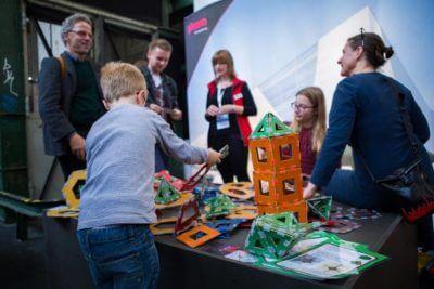 vergangene Maker Faire