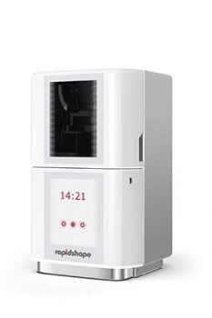 Bild vom Modell HA 30 II von Studio Line
