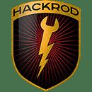 Hackrod Logo
