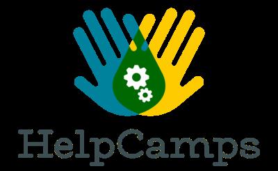 Die Help Camps hatten viele Unterstützer