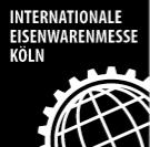 Logo Eisenwarenmesse
