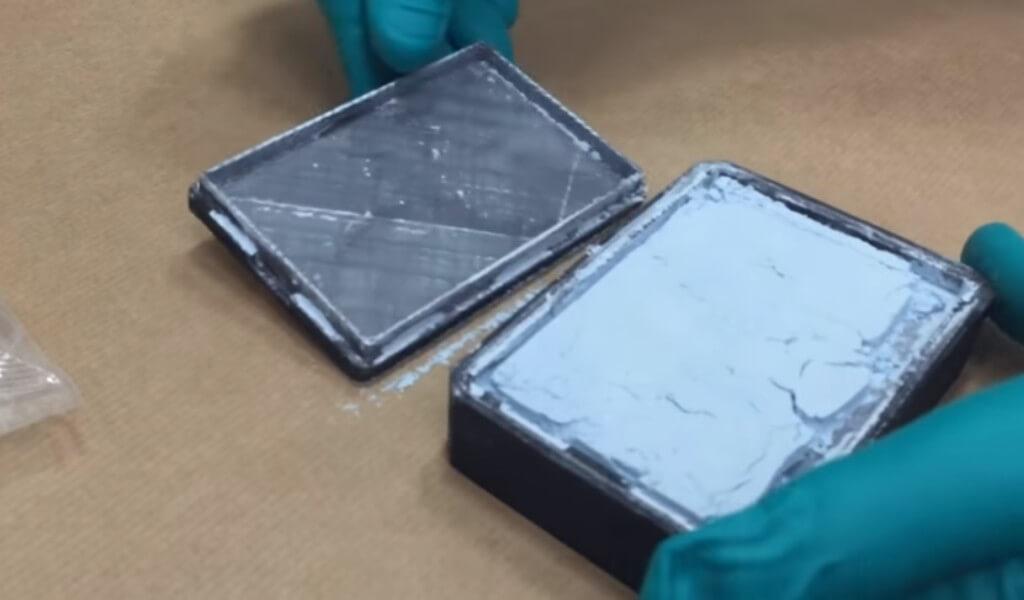 wie wird kokain hergestellt