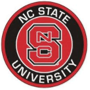 Logo North Carolina State University