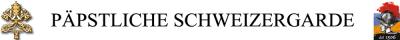 Logo Päpstliche Schweizergarde