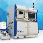 SLM 280 2.0 - ein Universalprodukt