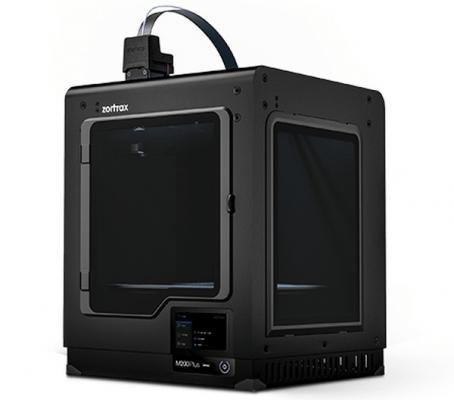 3D-Drucker Zortrax M200 Plus
