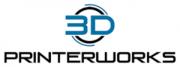 3D Printerworks Logo