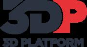 3D Platform Logo